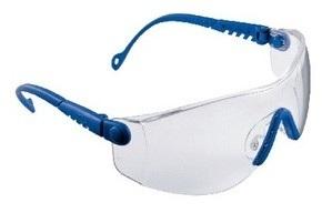Schutzbrille Op-Tema klar